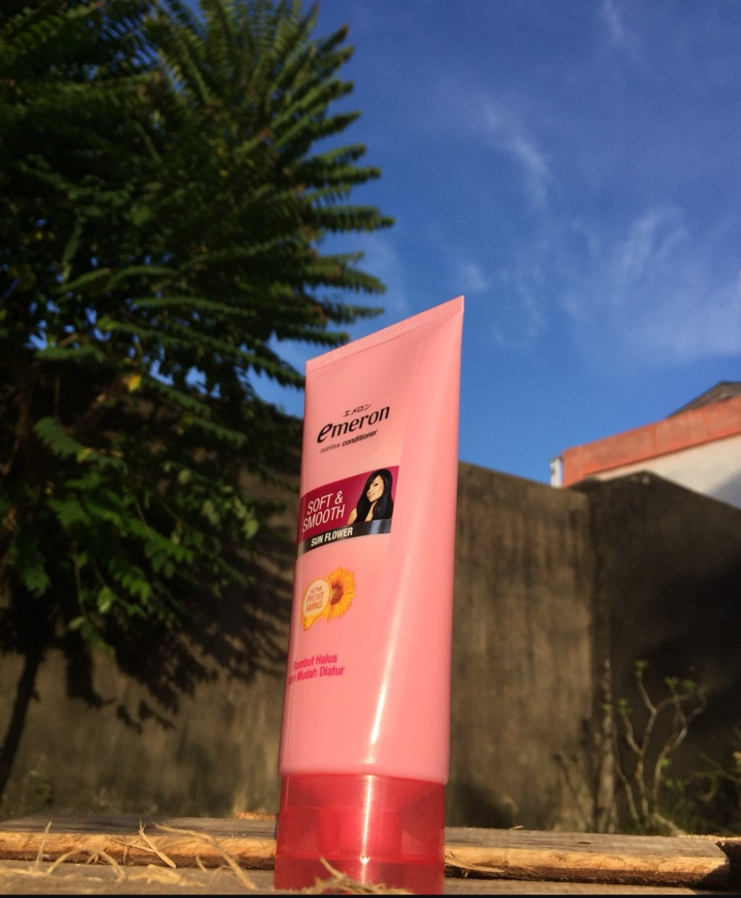 Emeron Soft & Smooth Conditioner