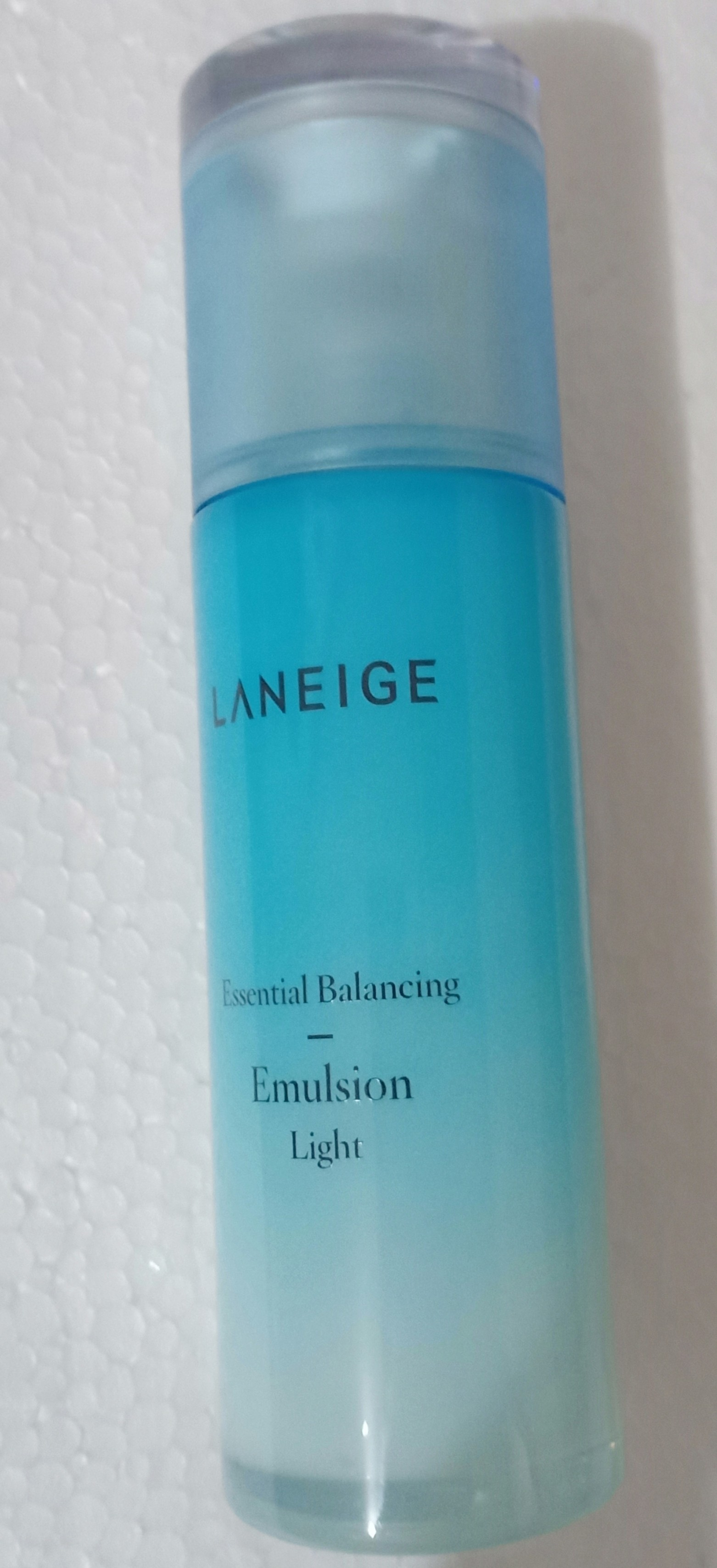 Laneige Balancing Emulsion Sensitive (OL0718)