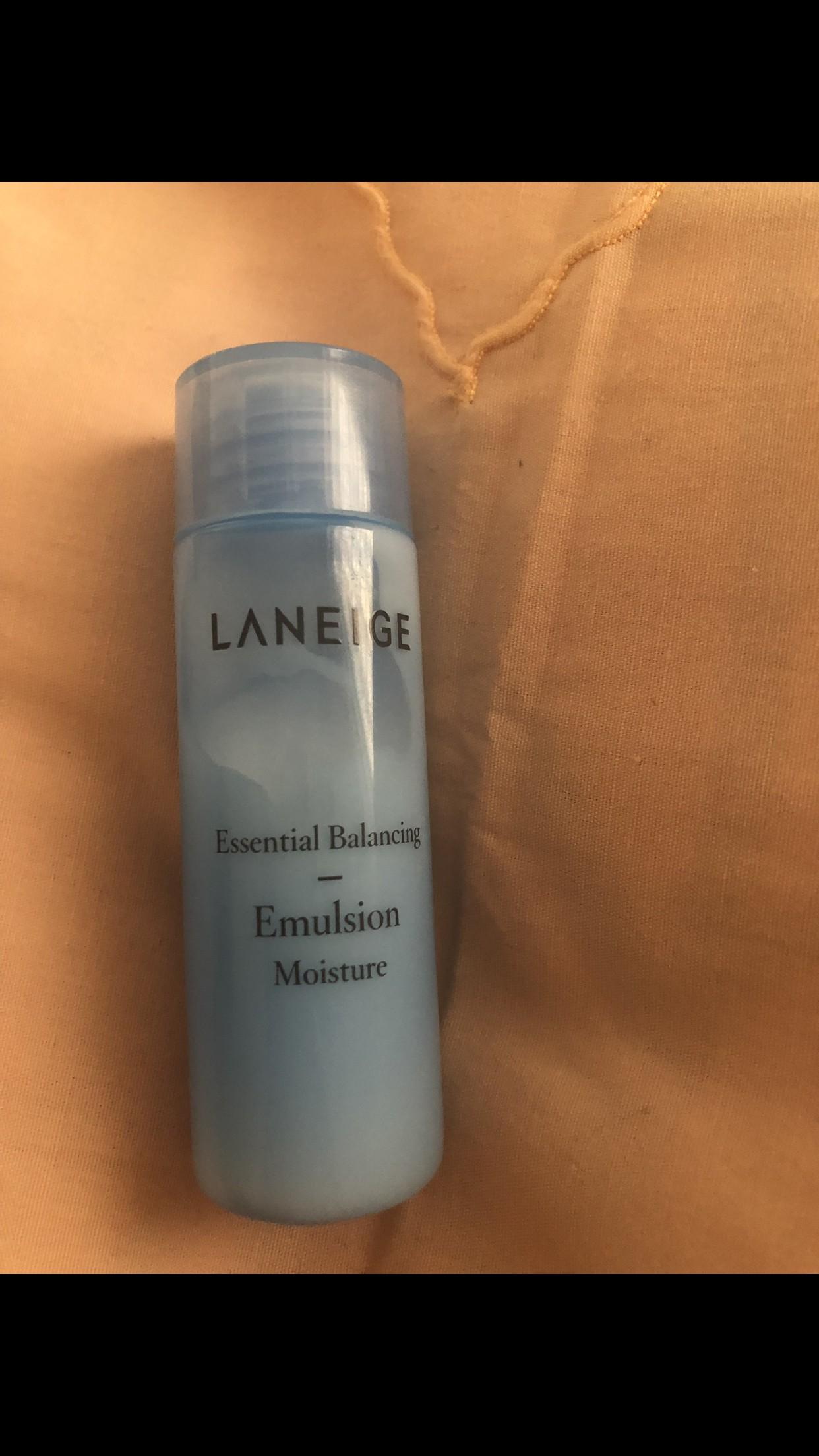 Laneige Balancing Emulsion Moisture (OL0718)