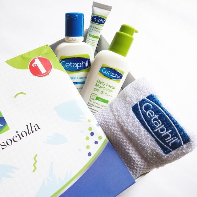 Cetaphil Ultimate Cetaphil Beauty Kit