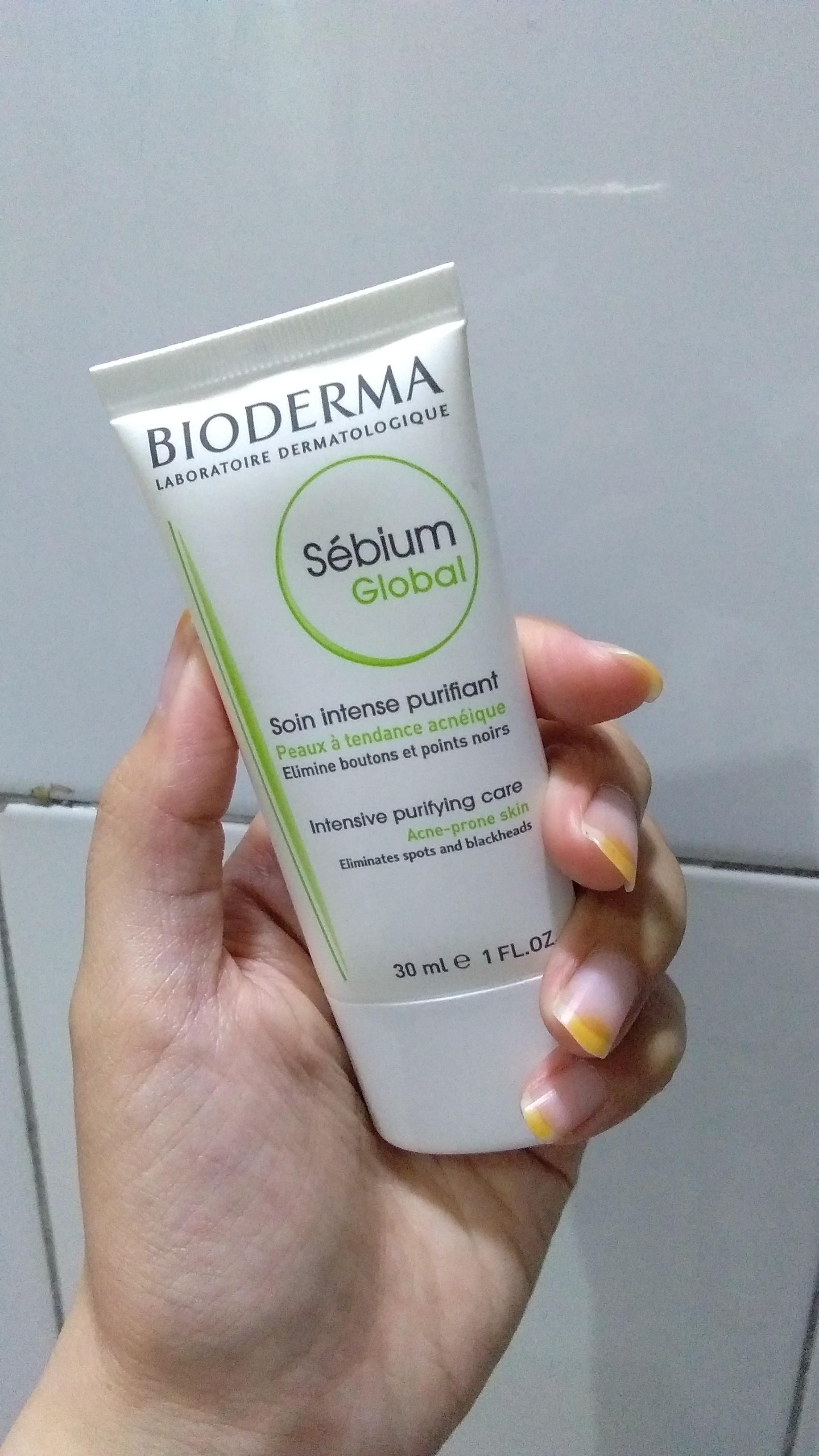 Bioderma Sebium Global